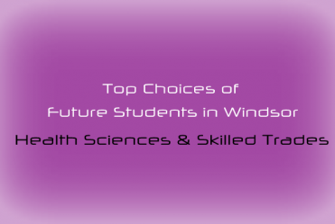 health sciences college programs