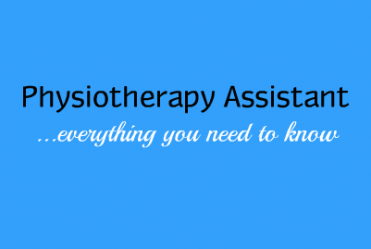 Physiotherapy Assistant