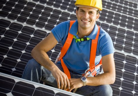 Solar Photovoltaic Technician